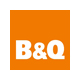 B and Q logo