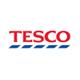 tesco client logo